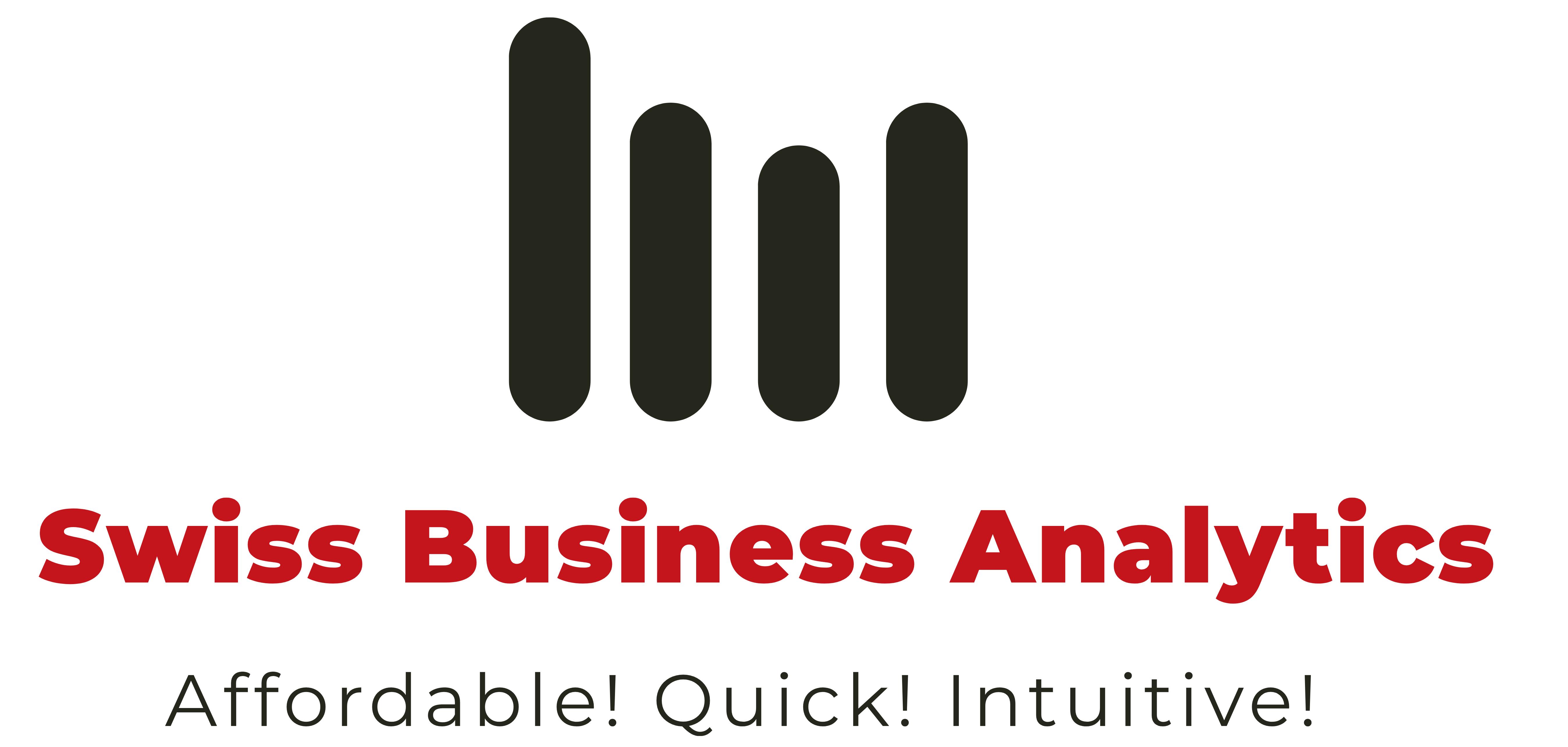 Swiss Business Analytics GmbH